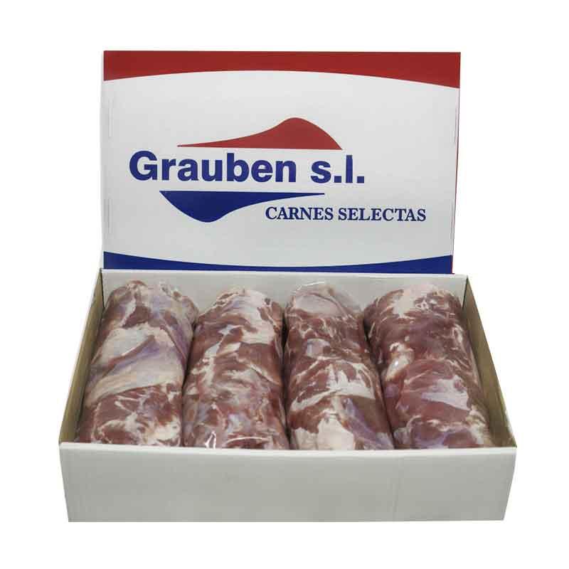 Carrillada de cerdo sin hueso | Grauben