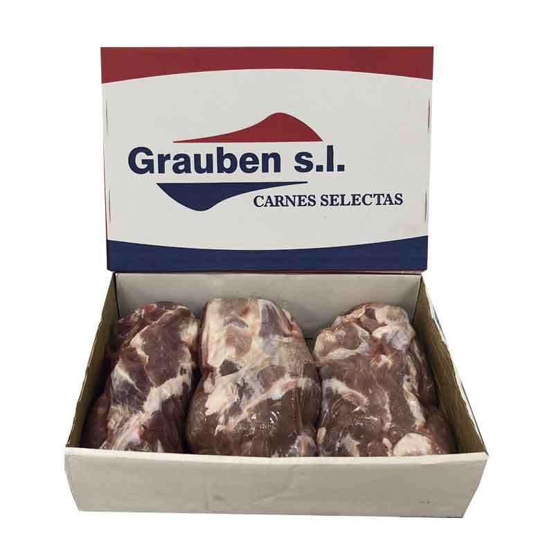 Cabeza de lomo de cerdo | Grauben