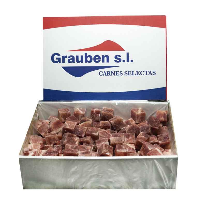 Tacos de jamón de cerdo | Grauben